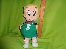 Richie Rich Kelly Toy Harvey Comics Plush Stuffed Doll