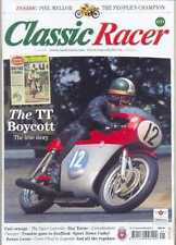 CLASSIC RACER No.171 J/Feb 2015 (NEW COPY)*Post included to UK/Europe/USA/Canada
