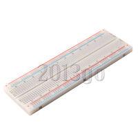 NEW MB-102 MB102 Breadboard 830Point Solderless PCB Bread Board Test Develop YG