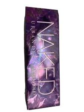 Urban Decay NAKED ULTRAVIOLET Eyeshadow Palette Brand New In Box Confirmed Order