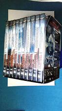 """DVD """"LA SEGUNDA GUERRA MUNDIAL IMAGENES REALES"""" 10 DVD DOCUMENTAL"""