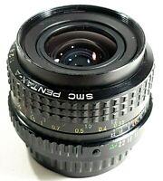 Asahi SMC Pentax-A 28mm f/2.8 Wide Angle Prime Lens UK Fast Post