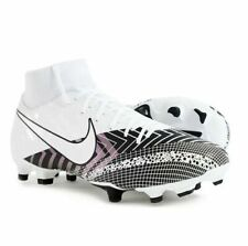 New Nike Mercurial Superfly 7 Academy Mds Fg/Mg Soccer Cleats Bq5427-110 Size 10