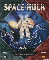 SPACE HULK PC Game +1Clk Windows 10 8 7 Vista XP Install
