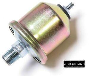 Ford Mustang Oil Pressure Sender Switch 1965 1966 65 66 GT w/ Gauge V8 260 289