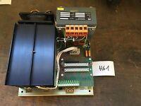 Esr Pollmeier Servoregolatore Compatto 6334.0116 Amplificatore Wire 504 Tr