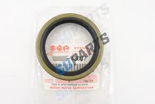 Genuine Rear Axle Oil Seal Fits: Suzuki Jimny SJ410 SJ413 Samurai Carry