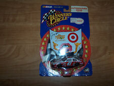 Winners Circle Autographed Hood #41 Target Muppet Show 1:64 Diecast