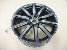 "New Genuine Vauxhall Corsa D VXR Nurburgring Edition 18"" Alloy Wheel 13373481"
