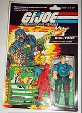 gi joe DIAL TONE1992 1999 funskool moc mip mib gijoe hasbro vintage G I DREADNOK