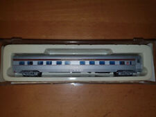 CP Rail Sleeper/Budd Passenger Car#4   N Scale Con-Cor 0001-421110(4)