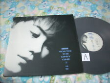 a941981  Faye Wong  LP  王菲 You're the Only One (A)