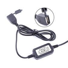 1X Universel Moto Chargeur Adaptateur Prise USB Etanche pour Téléphone GPS 2A
