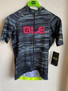 Alé Cycling PRR Rock Short Sleeve Jersey - Women's Small