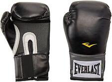 Everlast Women's Pro Style Training Boxing Gloves - Black 12oz