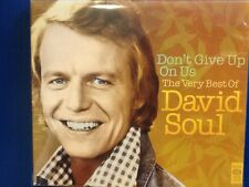 DAVID. SOUL.      THE. VERY. BEST OF.     TWO DISCS.