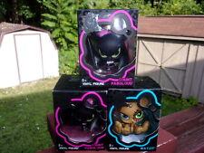 Monster High Vinyl Pets Figures -  Watzit/Count Fabulous
