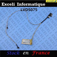 LCD LED ECRAN VIDEO SCREEN CABLE NAPPE DISPLAY HP Pavilion 15-R127NF