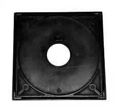 Sinar copal No 0 flat lensboard