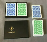 "Altenburger Coeur Spielkarten Kartenspiel Karten-Deck 2x 55 Blatt ""Gracia"" Heise"