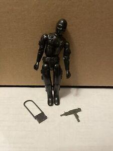 GI 1983 Snake Eyes Figure - 100% Complete - Hasbro, Very Loose Legs