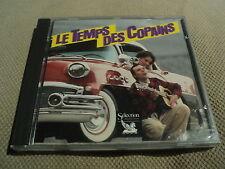 """CD """"LE TEMPS DES COPAINS, VOLUME 5 : France GALL / Claude FRANCOIS"""" 29 titres"""