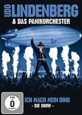 Ich Mach Mein Ding-Die Show von Udo & Das Panik-Orchester Lindenberg (2013)