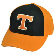 Ncaa Tennessee Volunteers Two Tone Captivating Headgear Hat Cap Sports