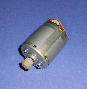 HP MIitsumi  C6487-60047  Printer Paper Pickup DC Motor  Super Fast Shipping