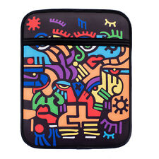"""10"""" Neoprene Bag Case Sleeve Cover Pouch For Tablet iPad Pro 9.7"""" iPad Air2 4/5"""