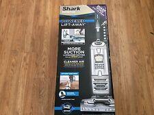 NEW  Shark Rotator Powered Lift-Away Upright Bagless Vacuum Cleaner NV 650