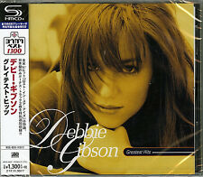 DEBBIE GIBSON-GREATEST HITS-JAPAN SHM-CD BONUS TRACK C41