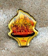 BASKETBALL USA Dream Team 1992 Barcelona OLYMPIC Games Pin #3