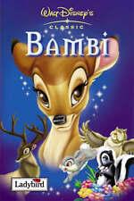 Bambi (Disney Classics), Salten, Felix, New Book