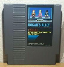 Hogan´s Alley // Nintendo NES - Cartucho // PAL - Versión Española