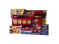 Hasbro Iron Man Extender Arm-Blaster Marvel Avengers B9953EU4 für Kinder, Jungen