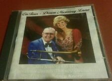 Jim Miller + the fabulous Jimmy Dorsey Orchestra featuring Nancy Knorr, CD .
