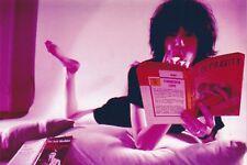 Patti Smith circa 1970 Original Tirage couleur postérieur circa 1990