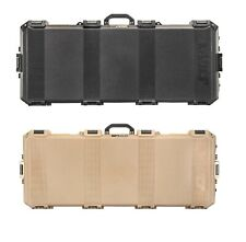 Vault by Pelican - V730 Tactical Rifle Hard Gun Storage Case with Foam Interior