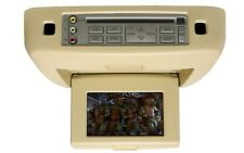 NEW FORD LINCOLN MERCURY Entertainment System DVD Player LCD Display Screen RSE