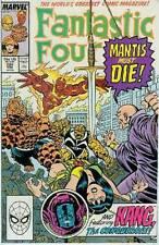 Fantastic Four # 324 (USA, 1989)