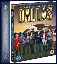 DALLAS - COMPLETE SERIES SEASON 1  ***BRAND NEW DVD ***