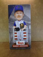 Randy Johnson Arizona Diamondbacks #51 Bobblehead