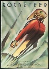 The Rocketeer (Movie Tie-in)