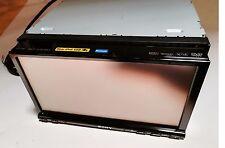 "Sony Xav-72Bt 7"" In-Dash Double Din Dvd/Mp3/Wma/Aac Receiver - Bluetooth"