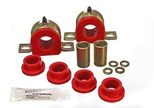 Energy Suspension 3.5180R 1-1/4in. GREASEABLE SWAY BAR SET
