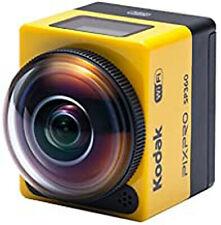 Kodak PixPro SP 360 Camera and mounting kit