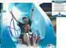 ADAM SANDLER & DAVID SPADE SIGNED 'GROWN UPS' 8x10 MOVIE PHOTO BECKETT COA BAS