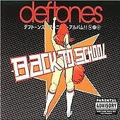 Deftones - Back To School (Mini Maggit, Live Recording, 2001) CD