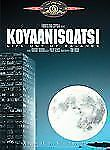 Koyaanisqatsi: Life Out of Balance (DVD) MGM, 1983 RARE Cinematic Documentary
